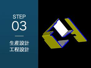STEP3 生産設計・工程設計